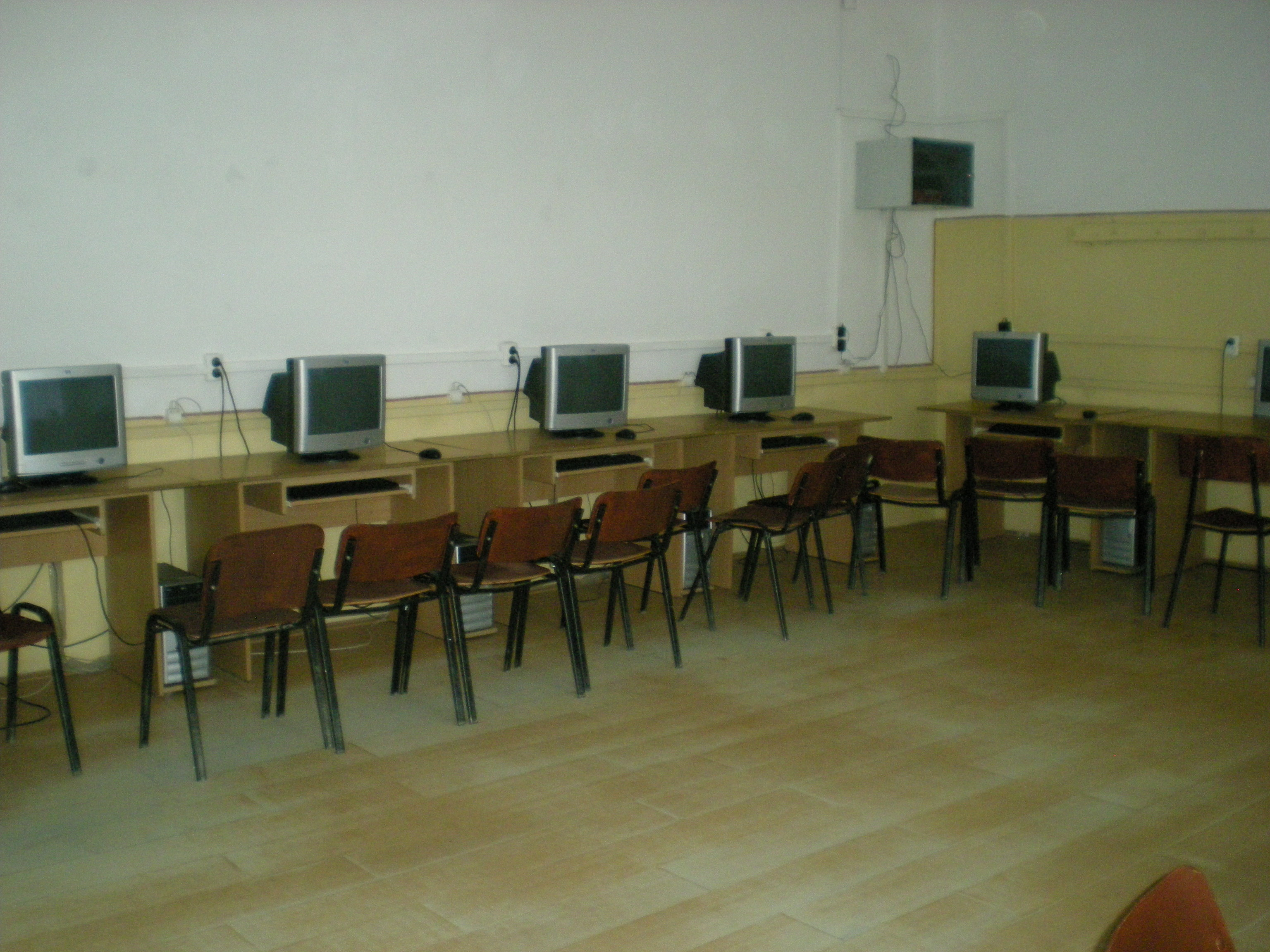 Sala de calculatoare-AeL